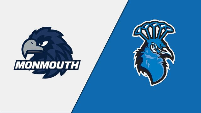 Monmouth vs. Saint Peter's (M Basketball)