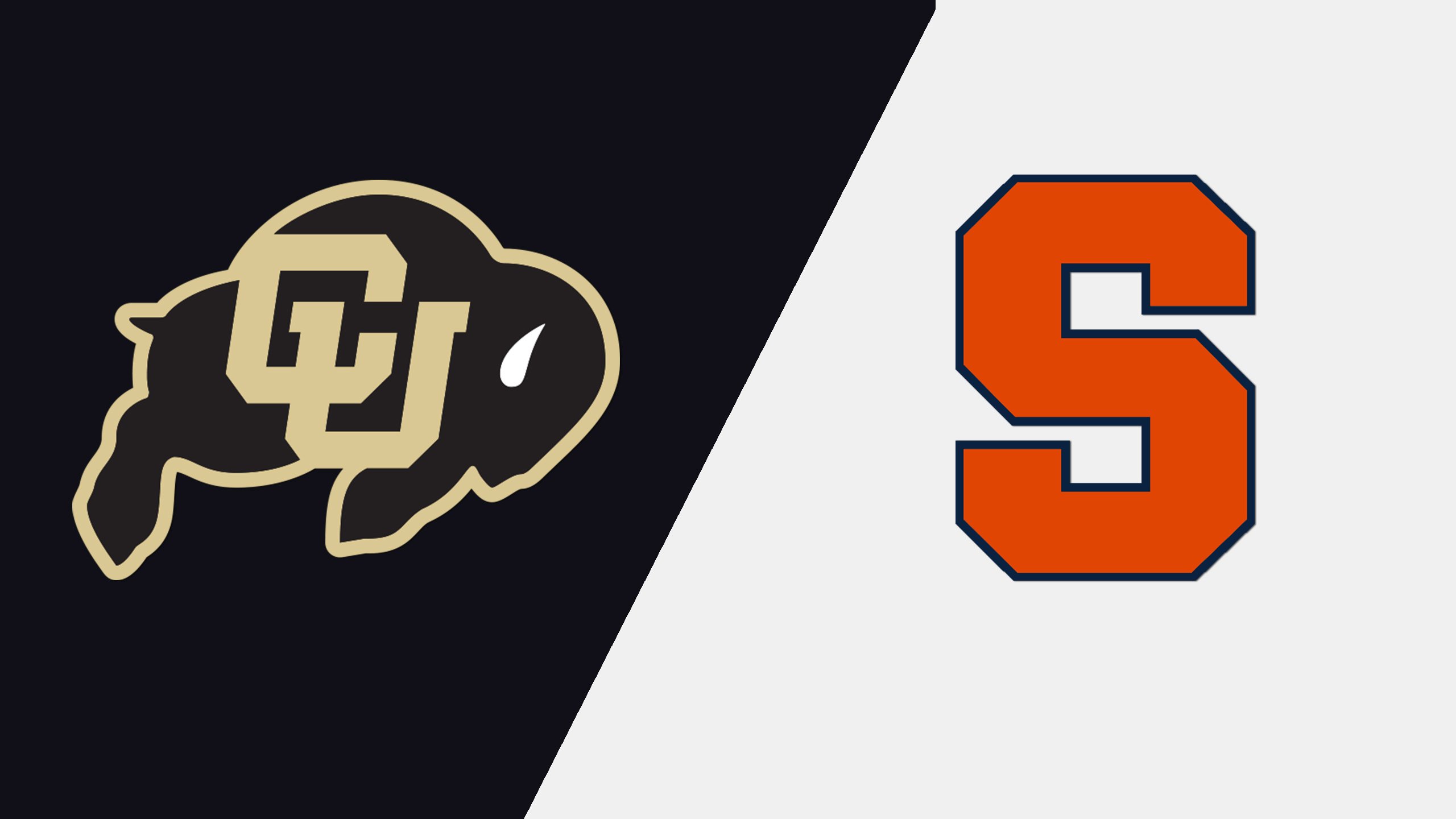 Colorado vs. Syracuse (W Tennis)