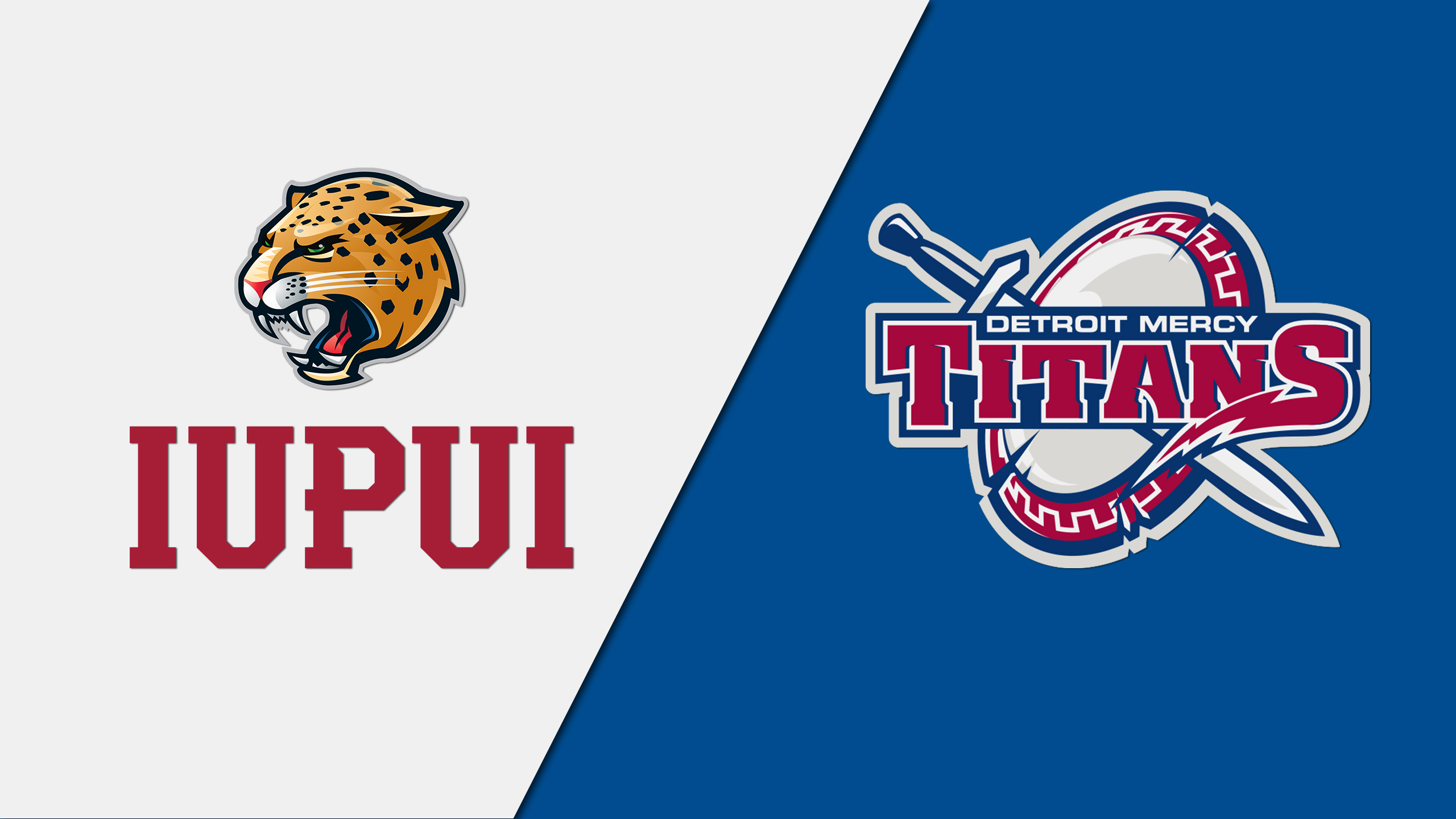 IUPUI vs. Detroit Mercy (W Basketball)