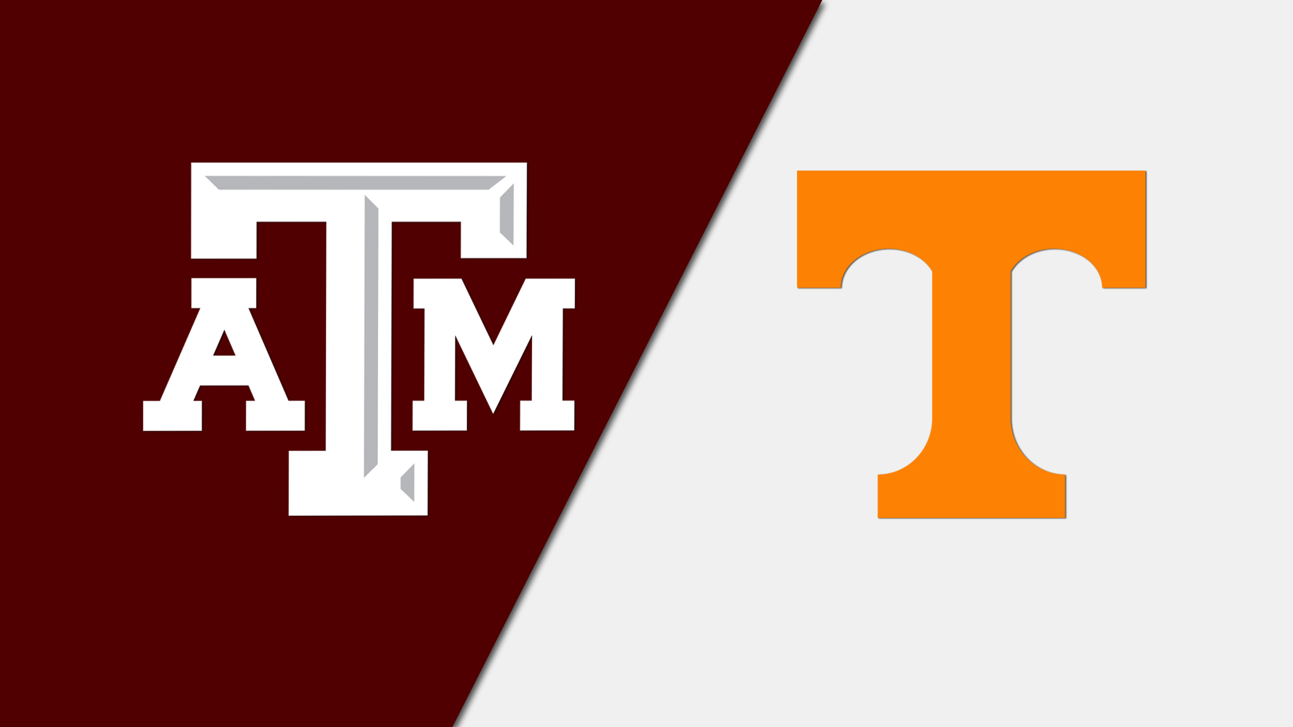 #3 Texas A&M vs. #2 Tennessee (Third Round) (NCAA Division I Women's Soccer Championshp)