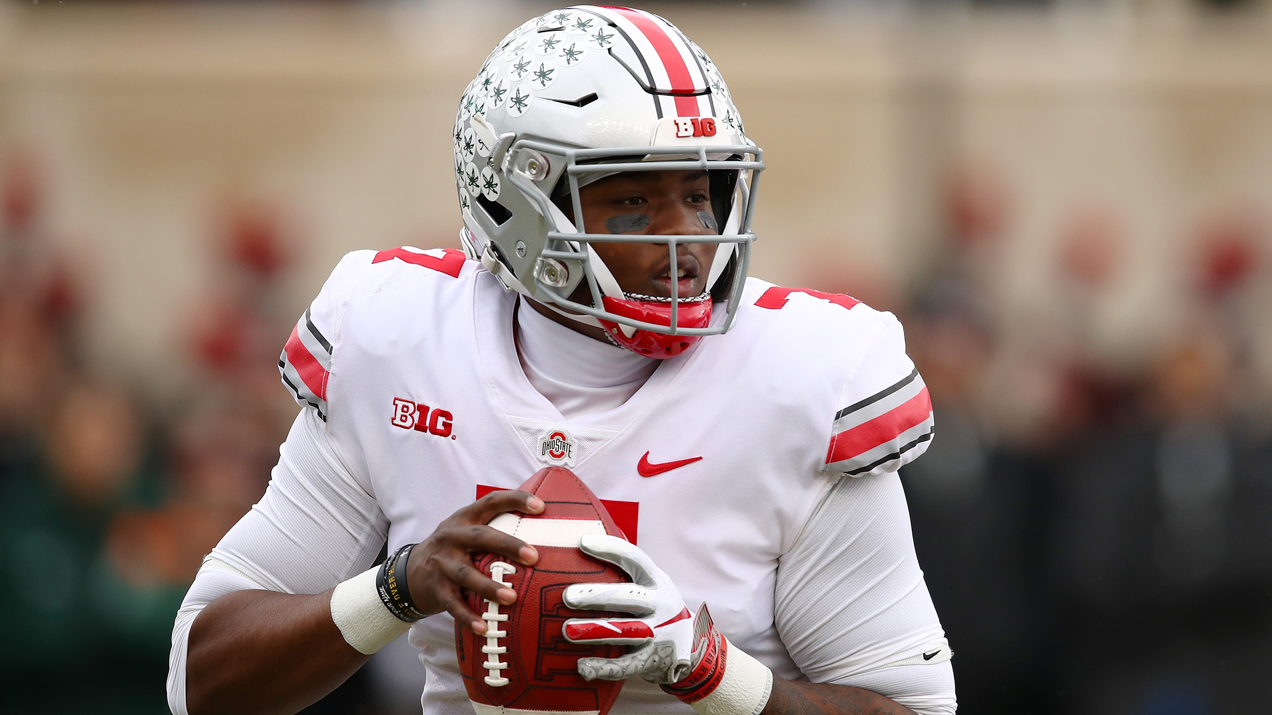 #10 Ohio State vs. Maryland (Football)