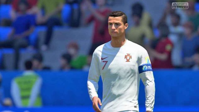 Veja quem levou a melhor nas oitavas da Copa, no FIFA