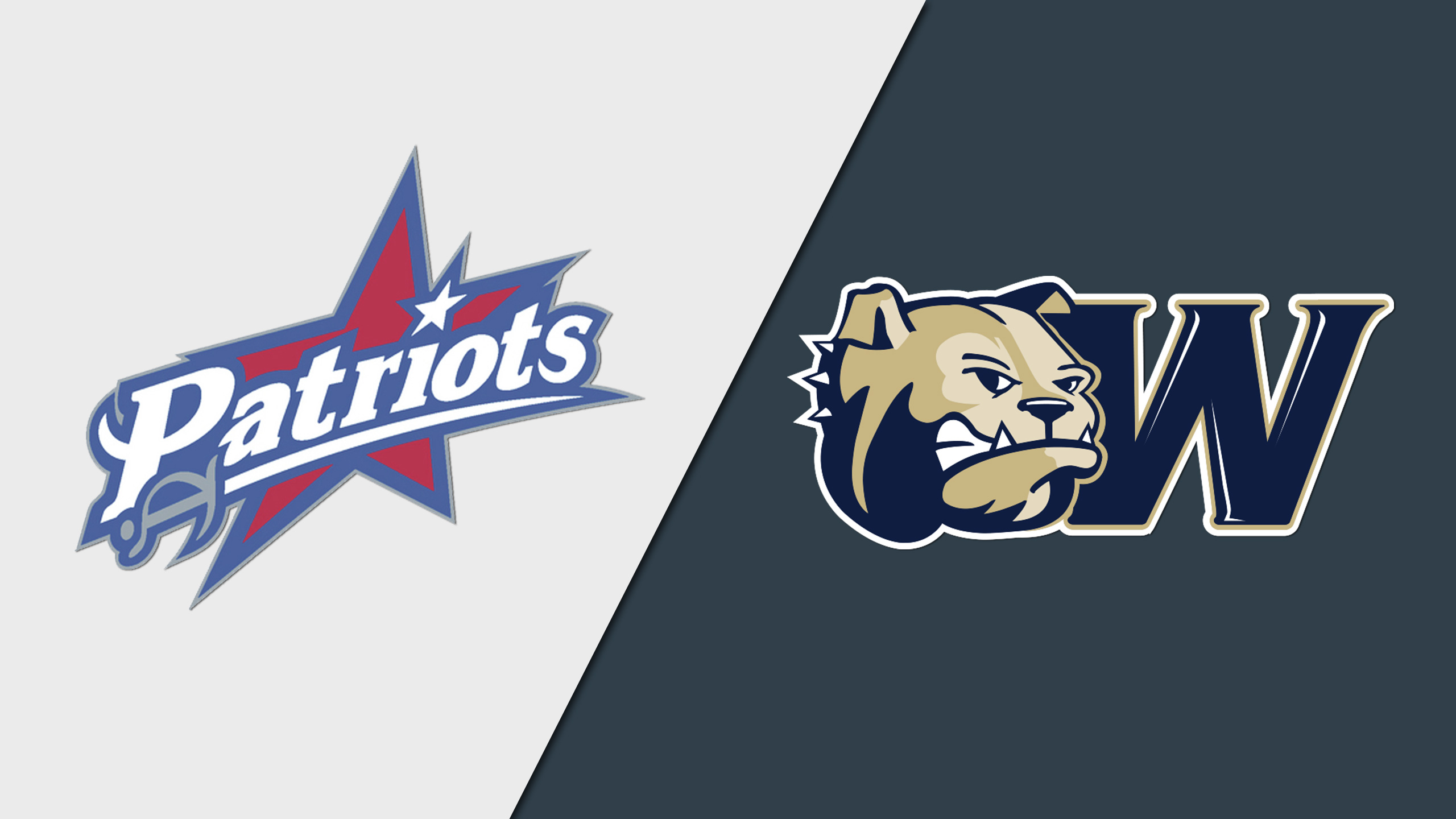 Francis Marion vs. Wingate (W Basketball)