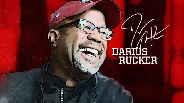 All Access: Darius Rucker