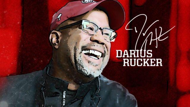 All Access: Darius Rucker