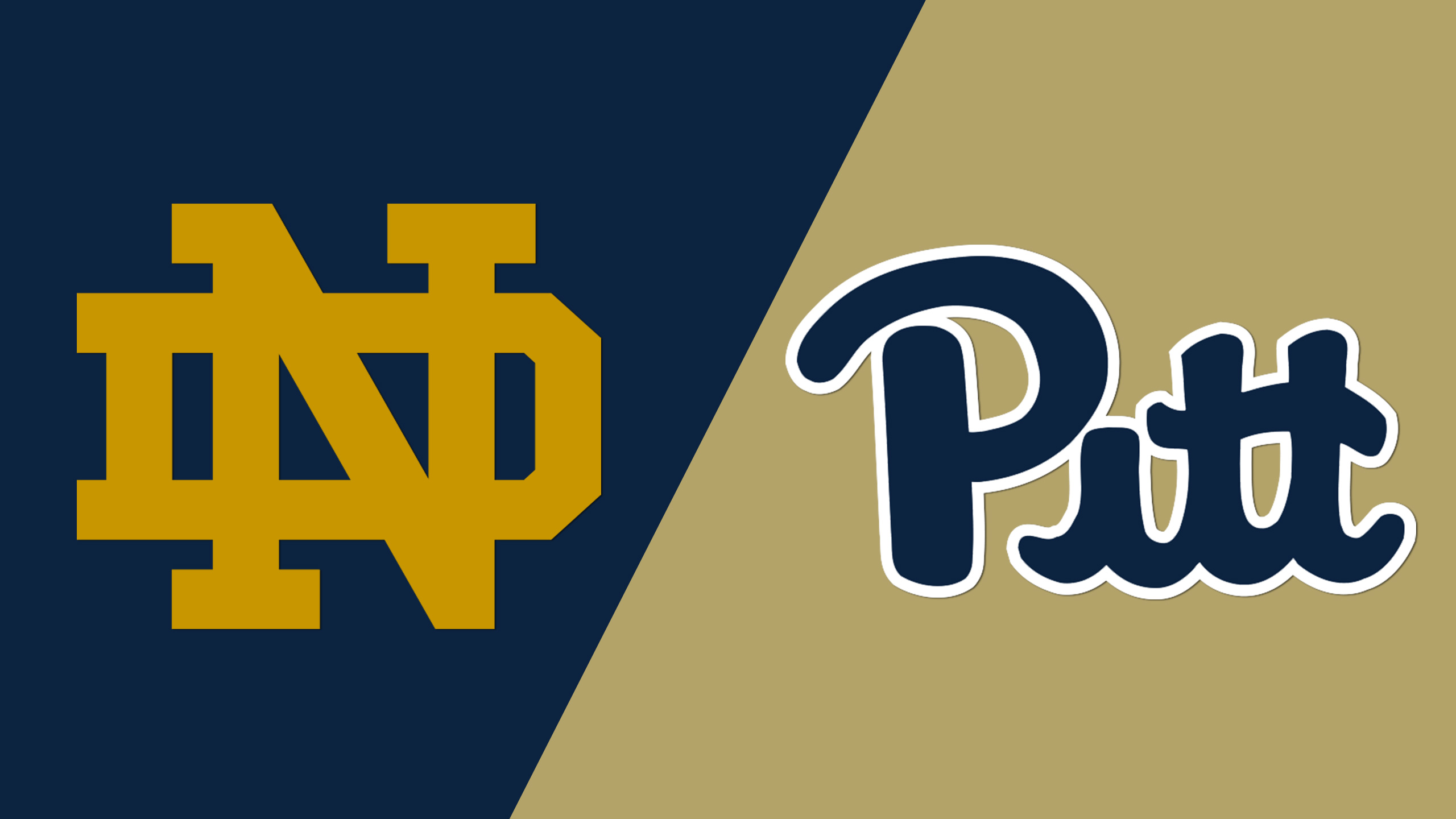 Notre Dame vs. #6 Pittsburgh (W Volleyball)