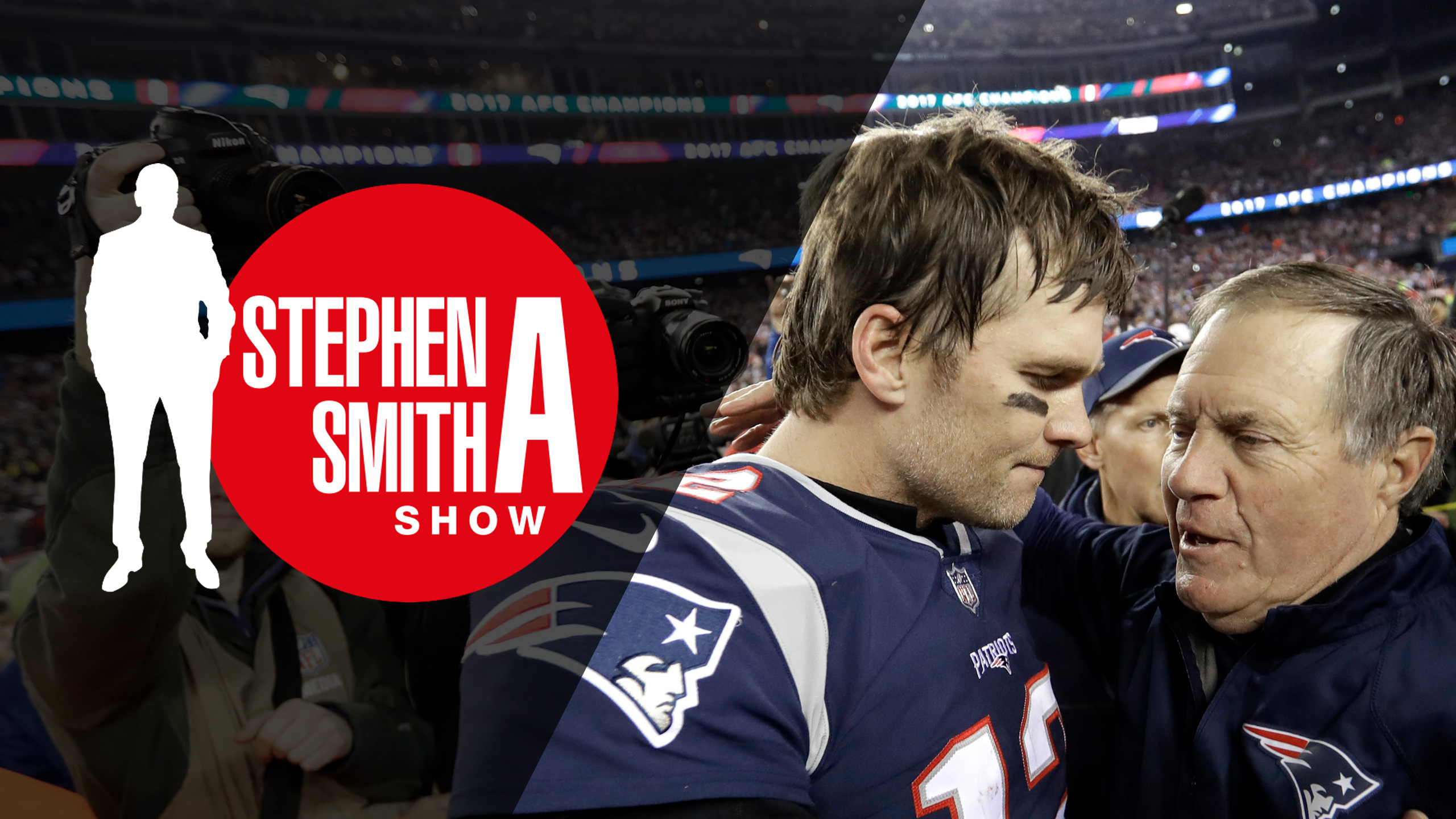 Wed, 9/19 - The Stephen A. Smith Show