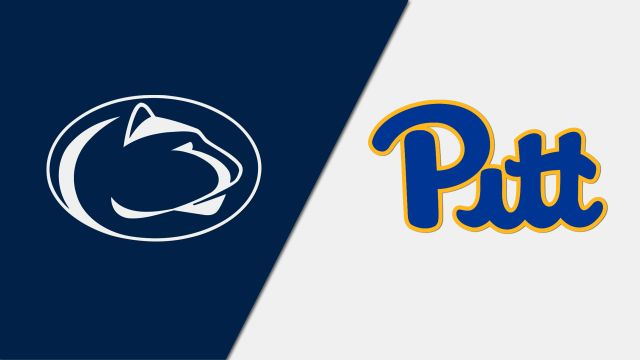 #4 Penn State vs. #6 Pittsburgh (W Volleyball)