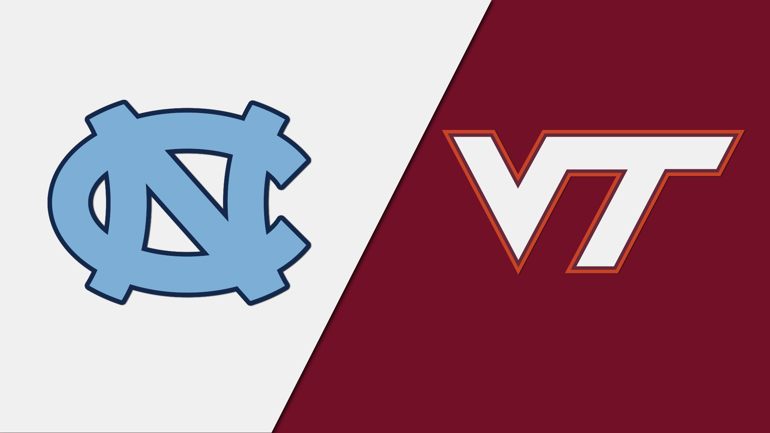 North Carolina vs. #20 Virginia Tech (Softball)