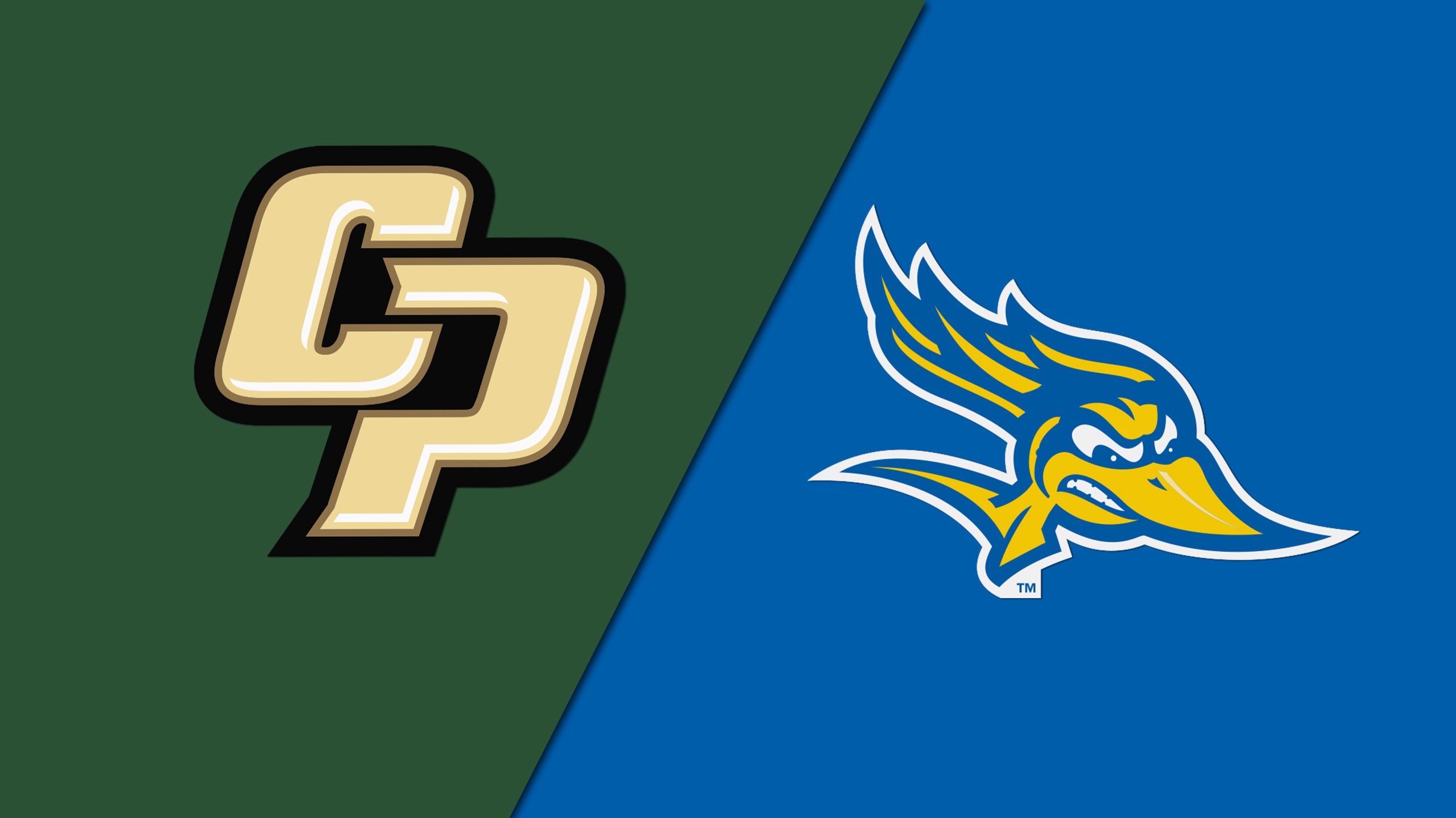 Cal Poly vs. CSU Bakersfield (M Basketball)