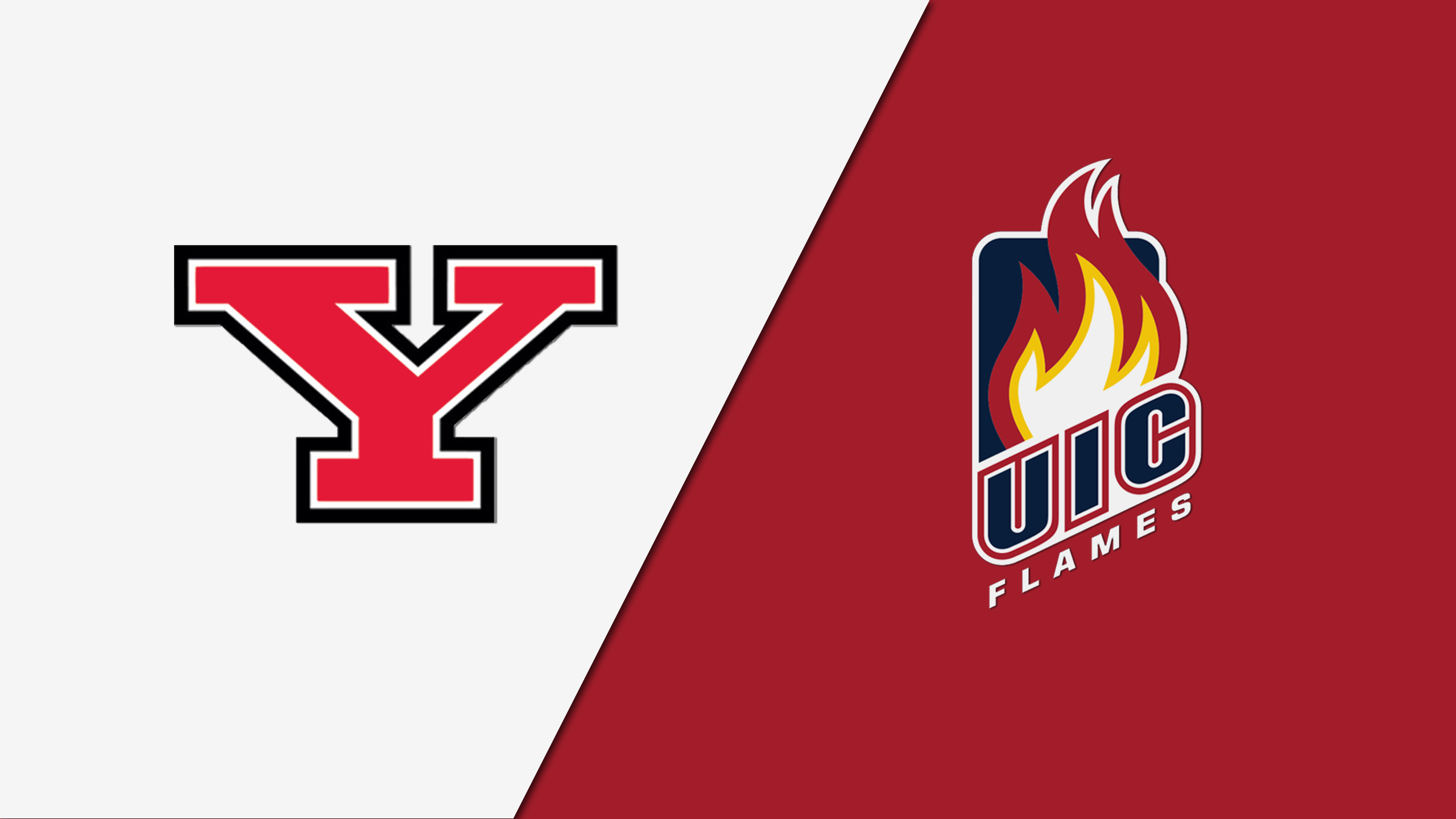 Youngstown State vs. UIC (M Basketball)