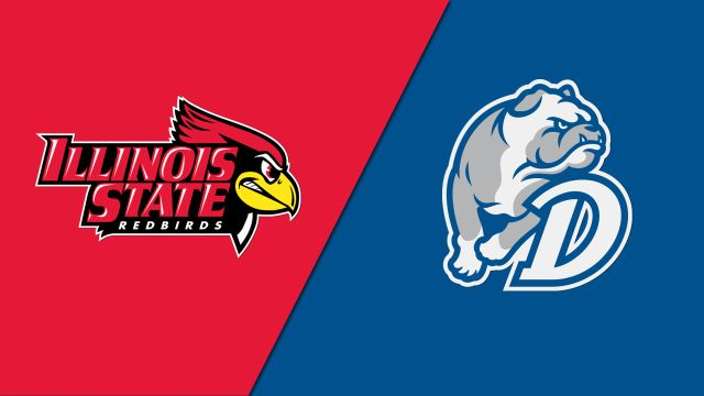 Illinois State vs. Drake (W Basketball)