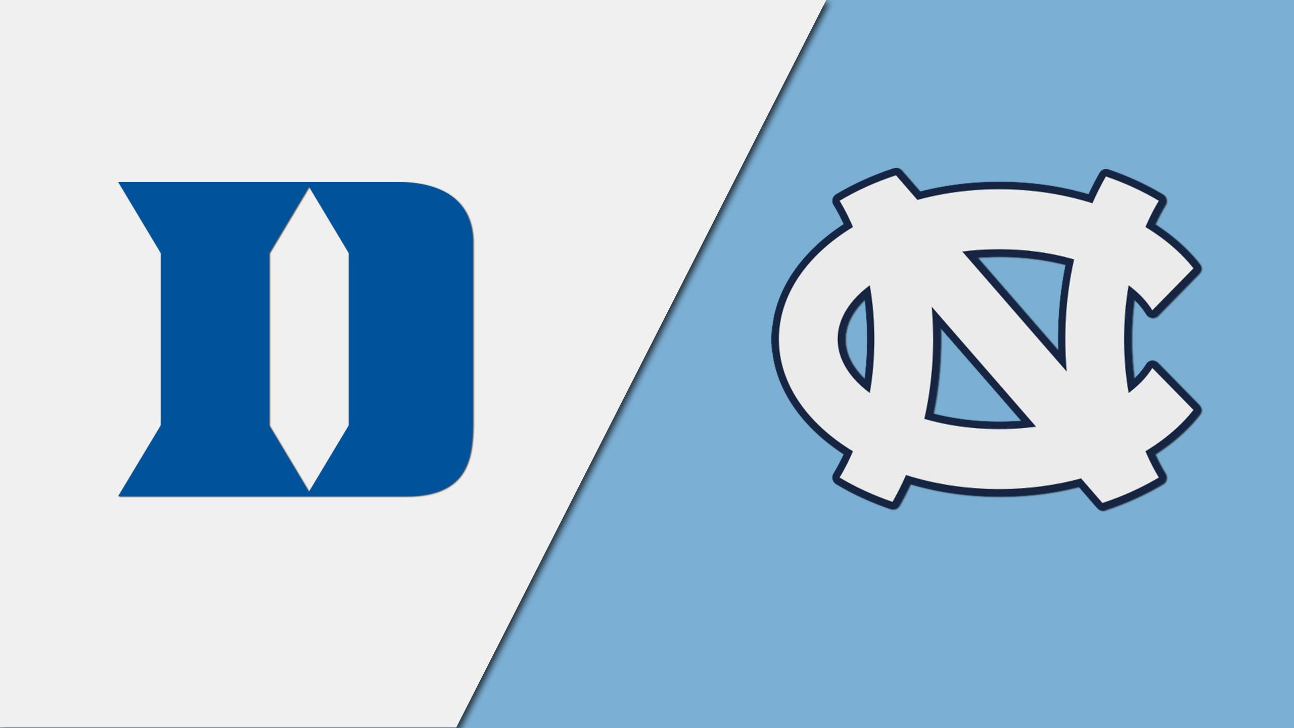 #5 Duke vs. North Carolina (M Lacrosse)