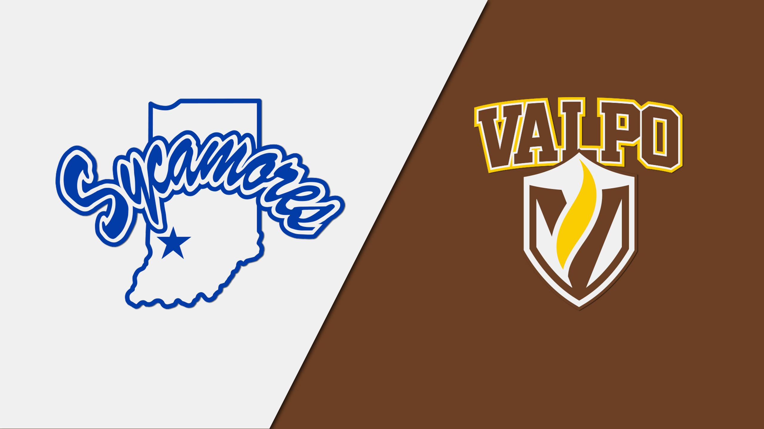 Indiana State vs. Valparaiso (M Basketball)
