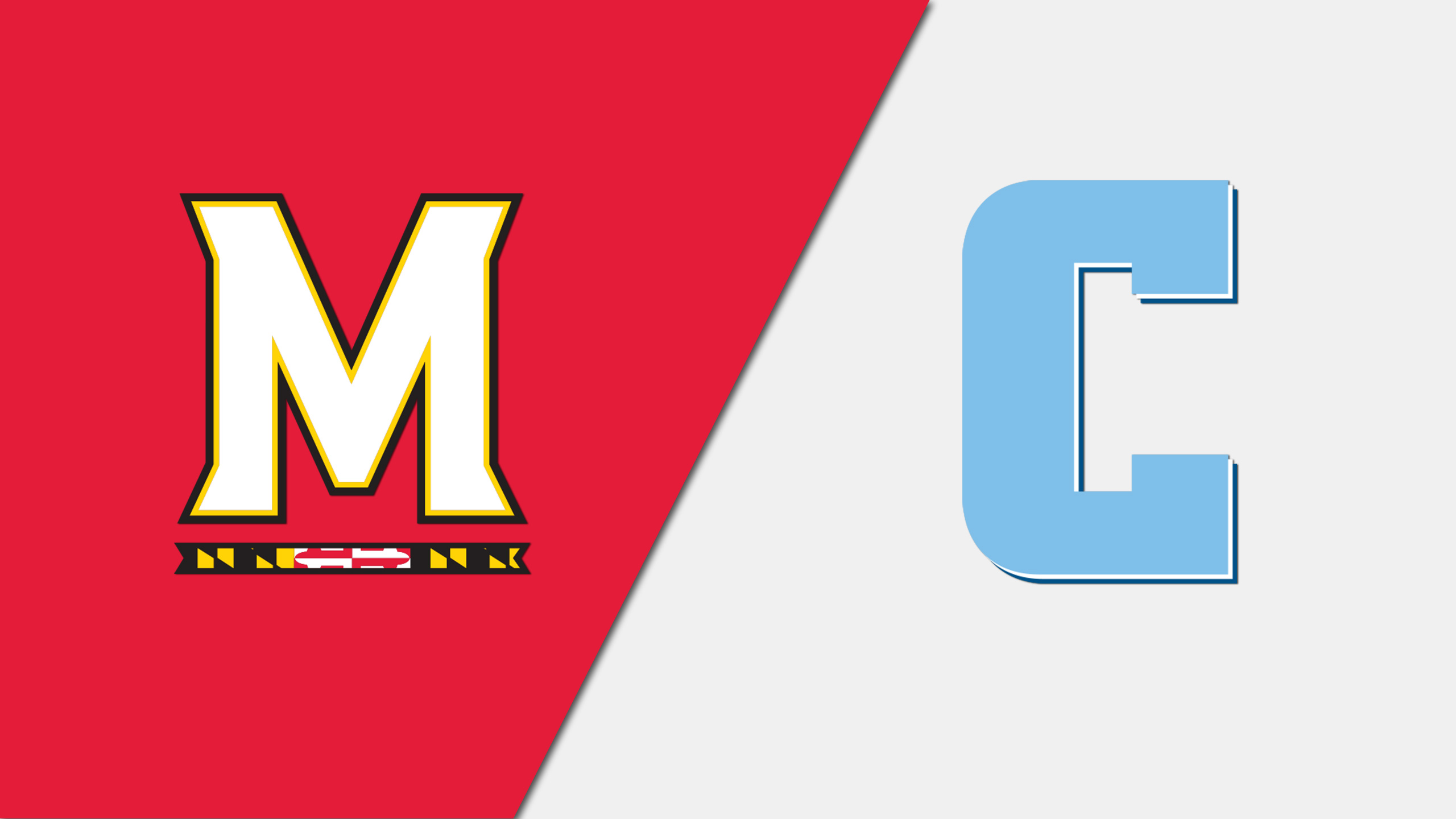 Maryland vs. Columbia (Court 6) (W Tennis)