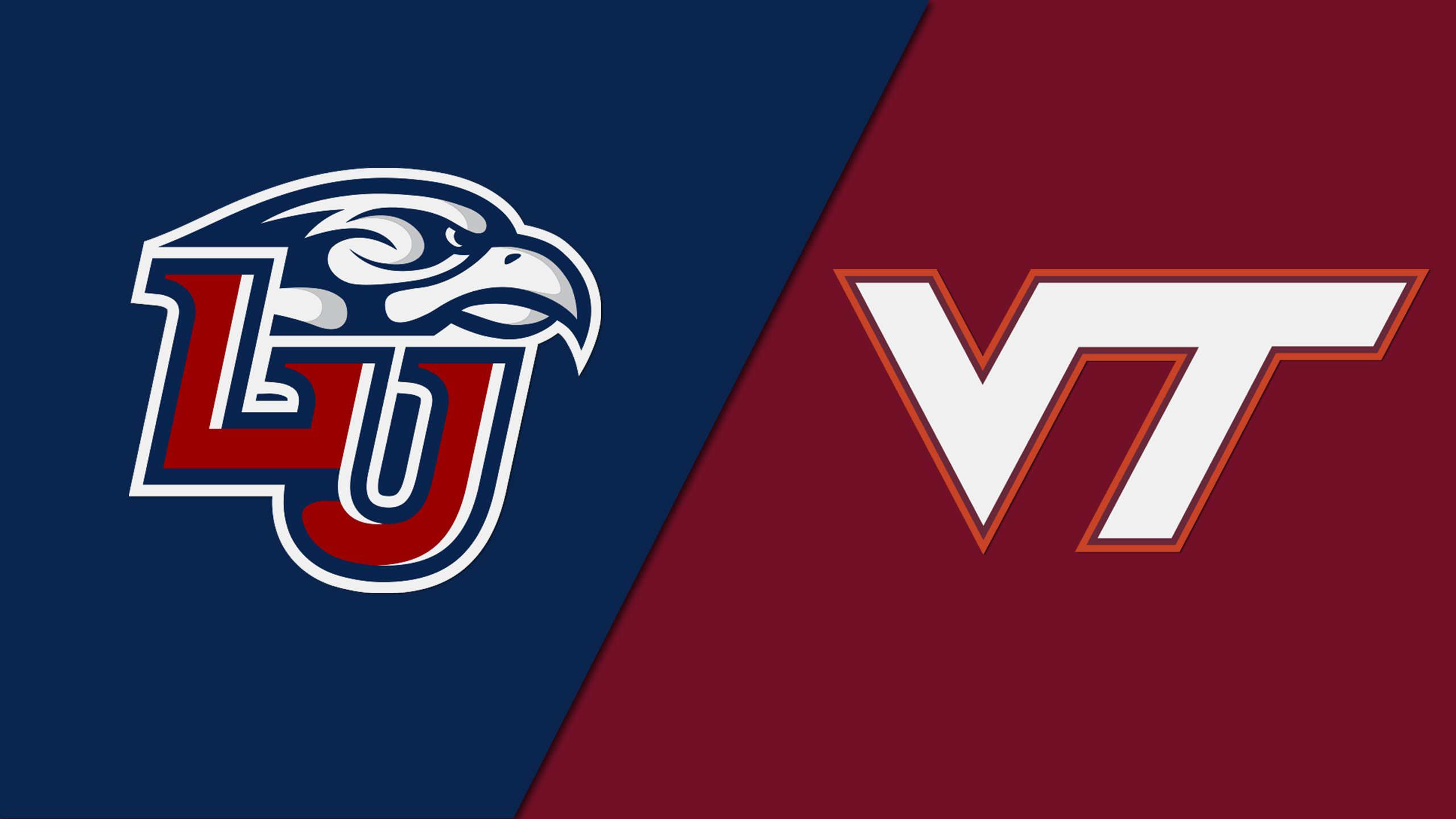 Liberty vs. Virginia Tech (Baseball)