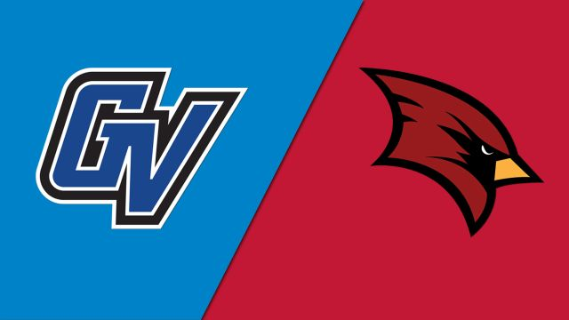 Grand Valley State vs. Saginaw Valley State (Football)