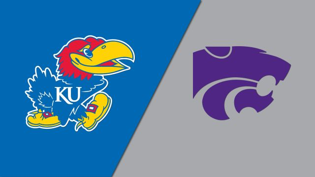 Kansas vs. Kansas State (W Volleyball)