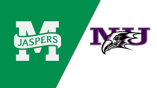 Manhattan vs. Niagara (W Volleyball)