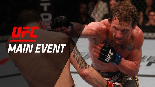 UFC Main Event: Edgar vs. Maynard 3