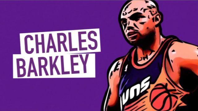 Série Doutrinadores: Charles Barkley, ídolo de 76ers e Suns