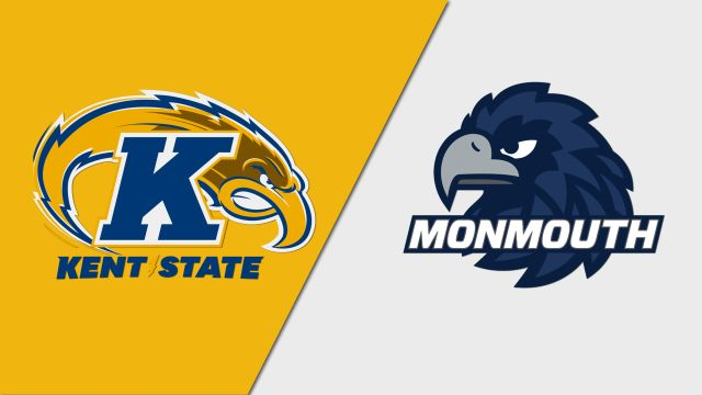 Kent State vs. Monmouth (Softball)