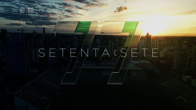 E:60: Setenta E Sete Presented by Liberty Mutual
