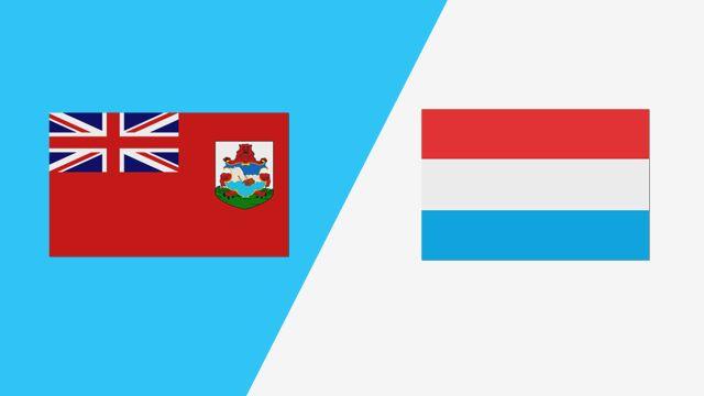 Bermuda vs. Luxembourg