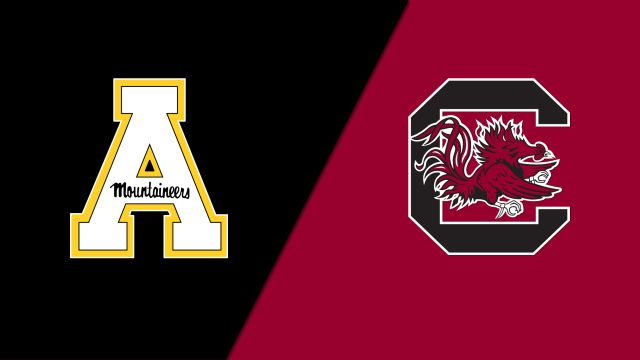 Appalachian State vs. South Carolina (Football)