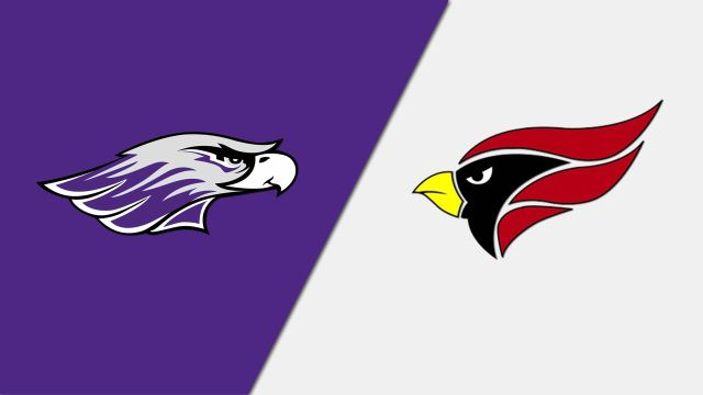 Wisconsin-Whitewater vs. North Central (IL) (Championship) (Football)