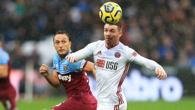 Melhores momentos - West Ham 1 x 1 Sheffield United