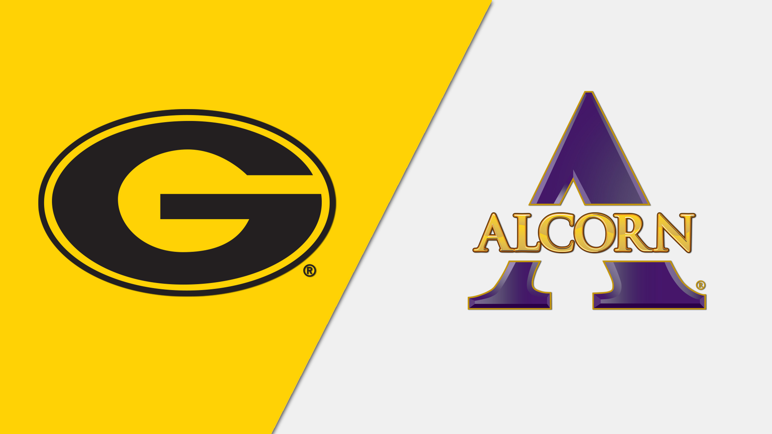 Grambling vs. Alcorn State (Football)