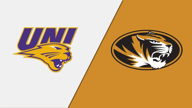 Northern Iowa vs. Missouri (W Basketball)