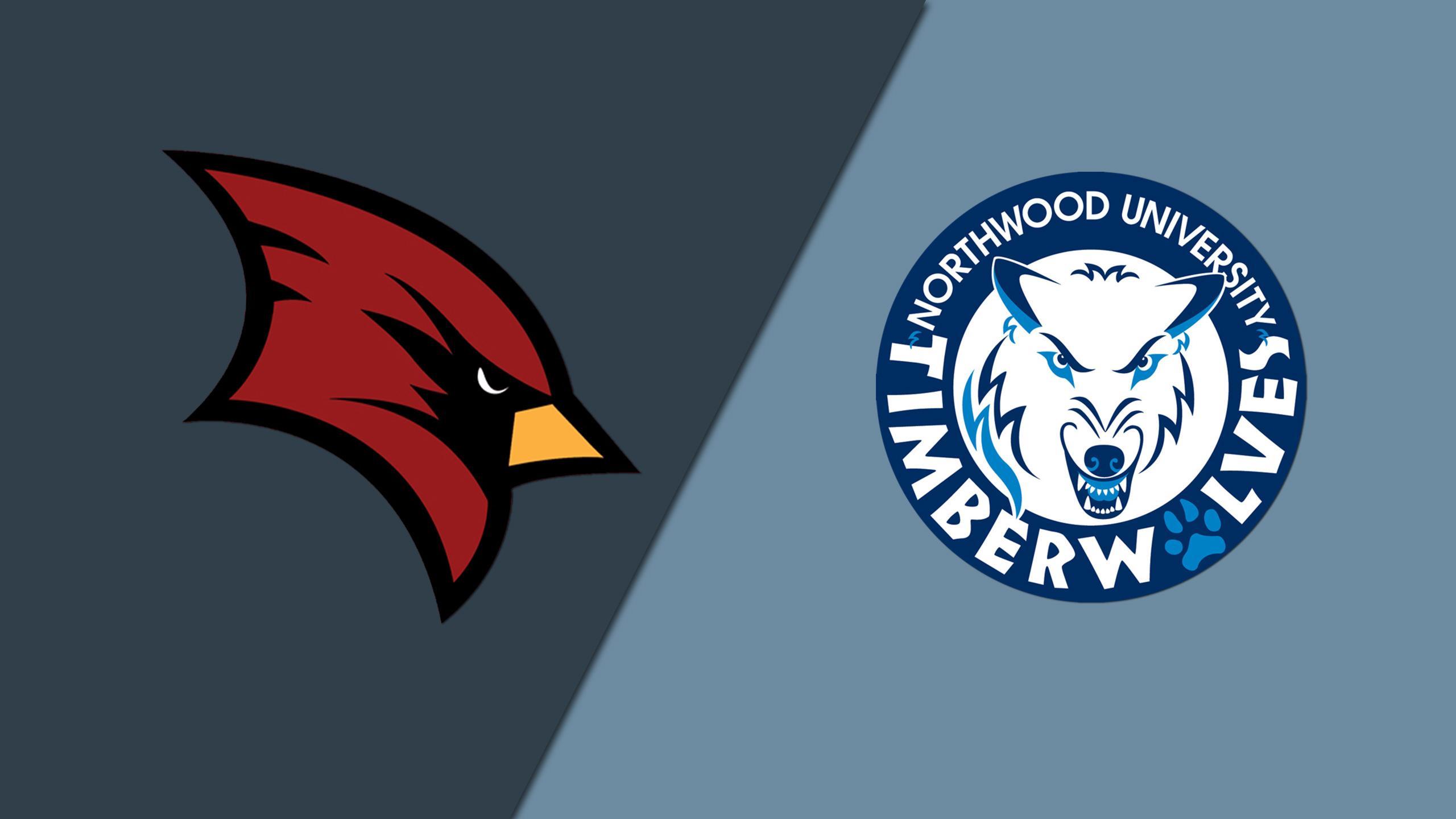 Saginaw Valley State vs. Northwood (Football)