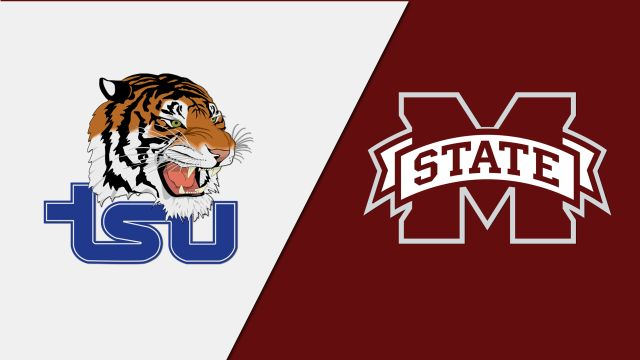 Tennessee State vs. Mississippi State (Softball)