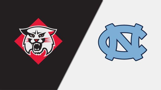 Davidson vs. #11 North Carolina (M Soccer)