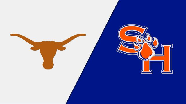 Texas vs. Sam Houston State (Site 11/Game 5) (NCAA Softball Regionals)