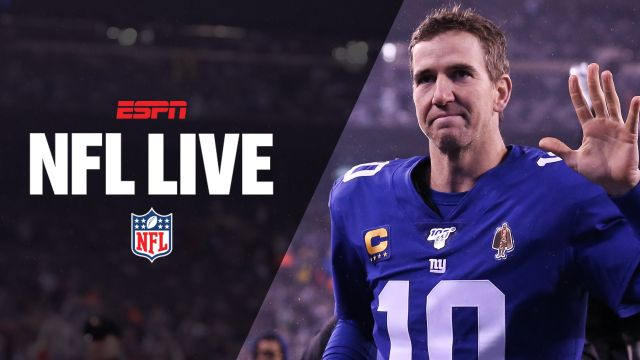 Thu, 1/23 - NFL Live Presented By KFC