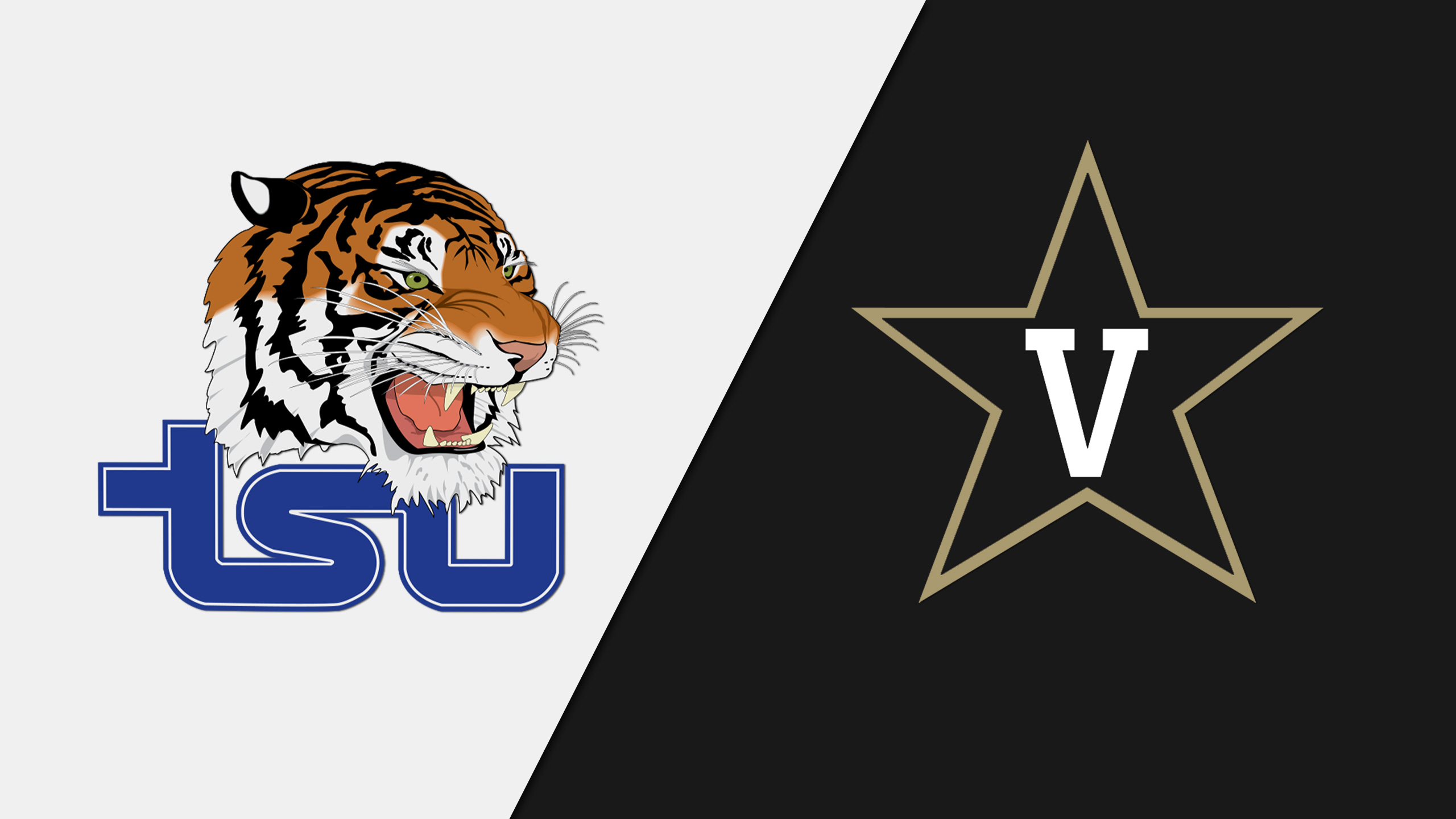 Tennessee State vs. Vanderbilt (M Basketball)