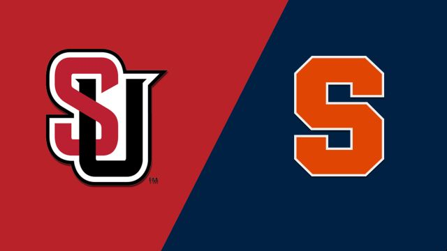 Seattle U vs. Syracuse (M Basketball)