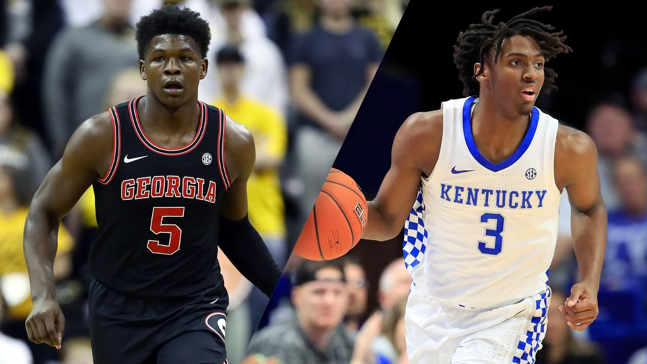 Anthony Edwards And Tyrese Maxey Pro Day Watch Espn