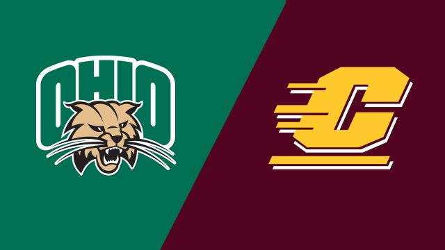 Ohio vs. Central Michigan (W Basketball)