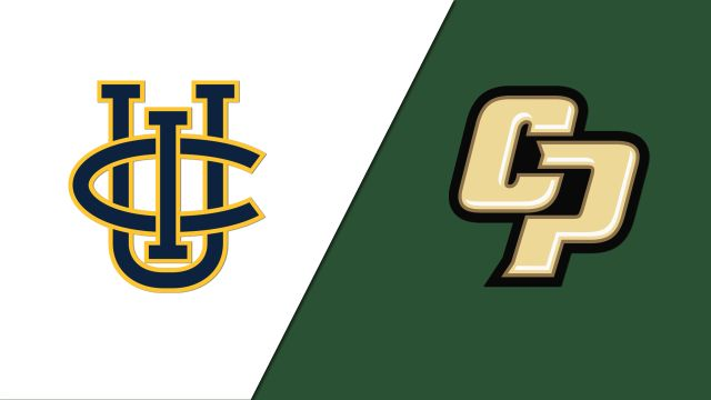 UC Irvine vs. Cal Poly (M Basketball)