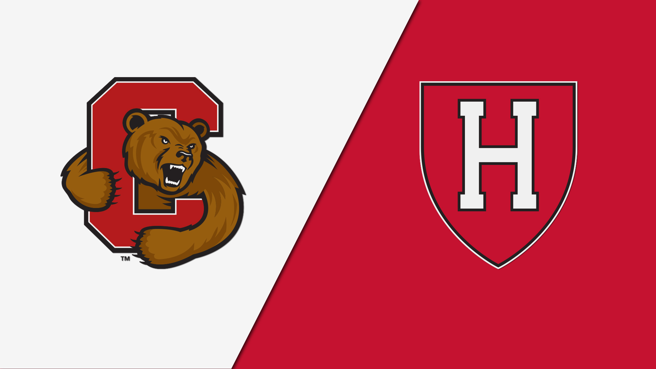 Cornell vs. Harvard (Court 1) (M Tennis)