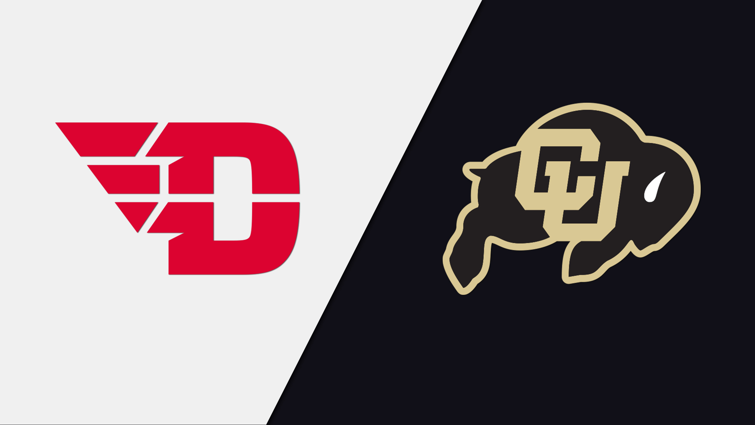 #5 Dayton vs. #4 Colorado (First Round) (re-air)