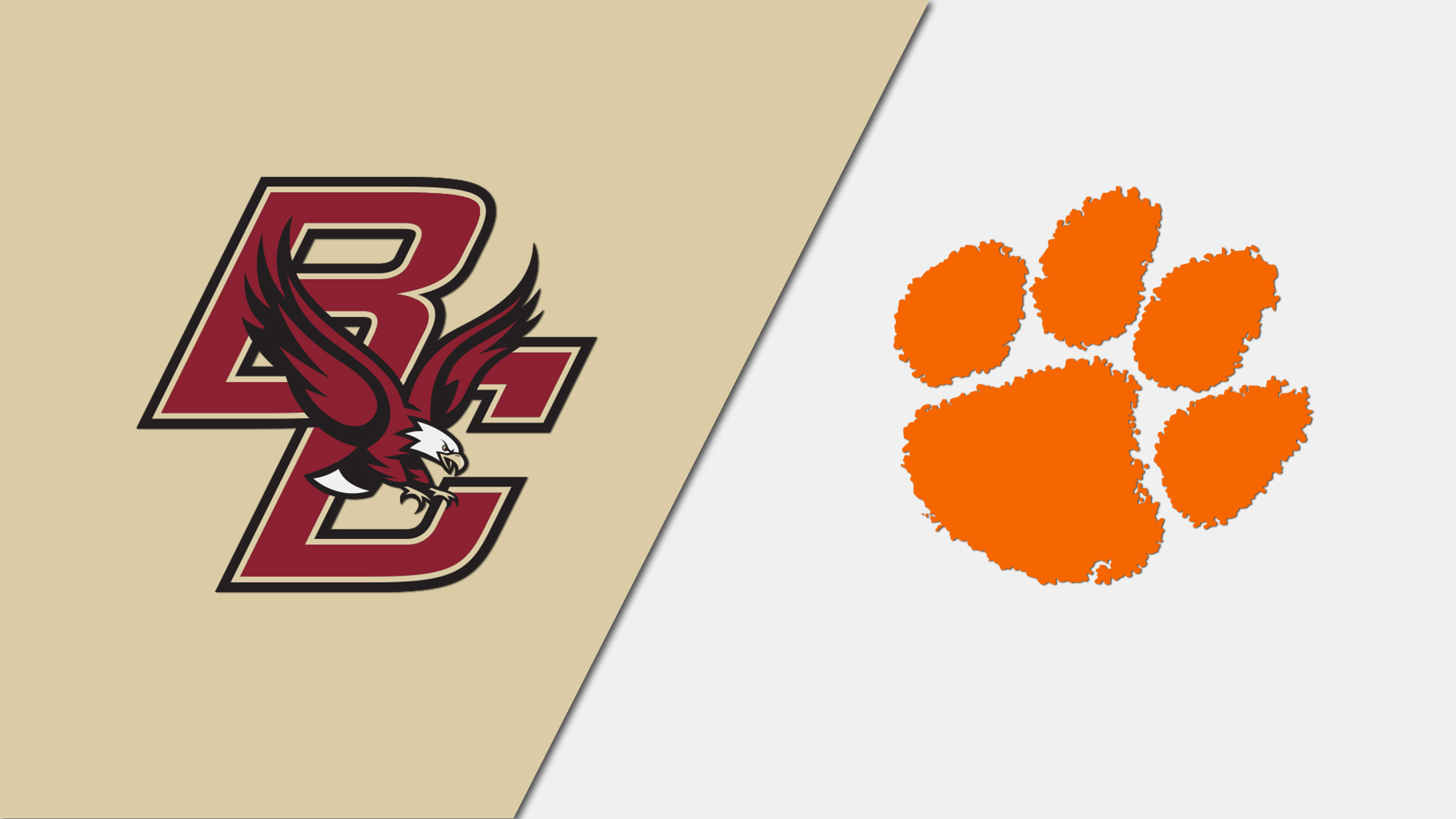 Boston College vs. Clemson (M Basketball)