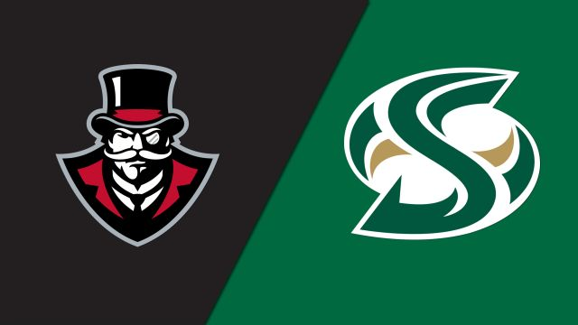 Austin Peay vs. Sacramento State (Second Round) (Football)