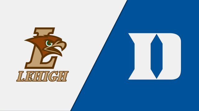 Lehigh vs. Duke (Baseball)
