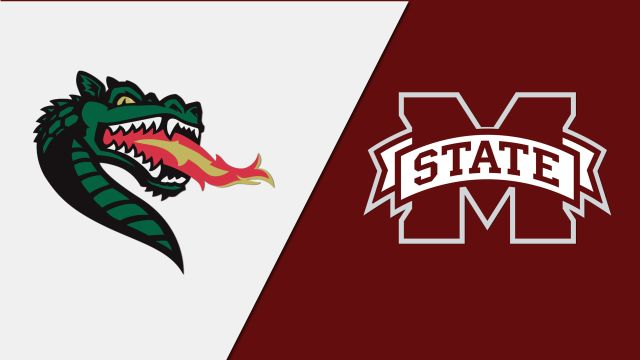 UAB vs. Mississippi State (Softball)