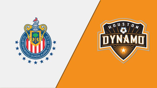 Chivas vs. Houston Dynamo